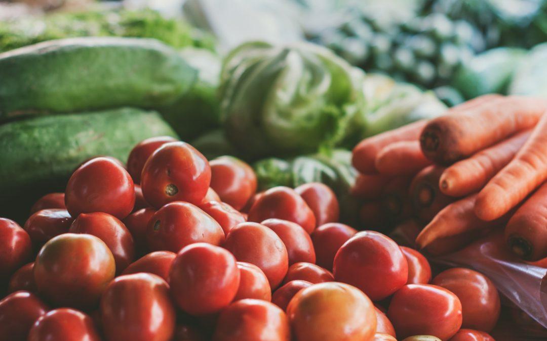 4 consells per conservar la verdura i la fruita