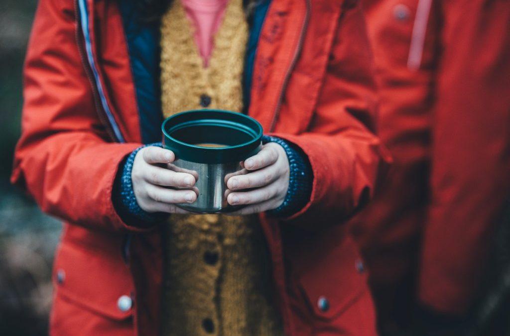 Combatre el fred amb l'alimentació