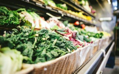 Fruites i verdures a la nevera: com les col·loquem?