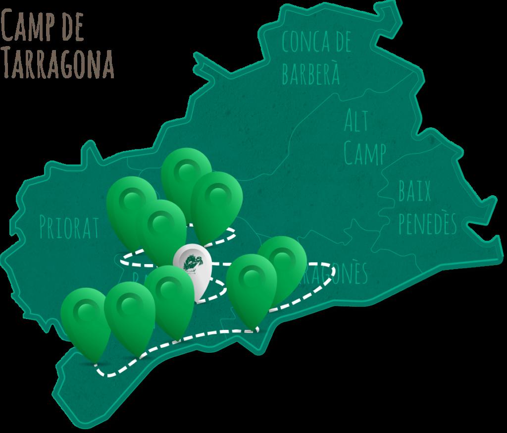 mapa_repartiment_Dimecres