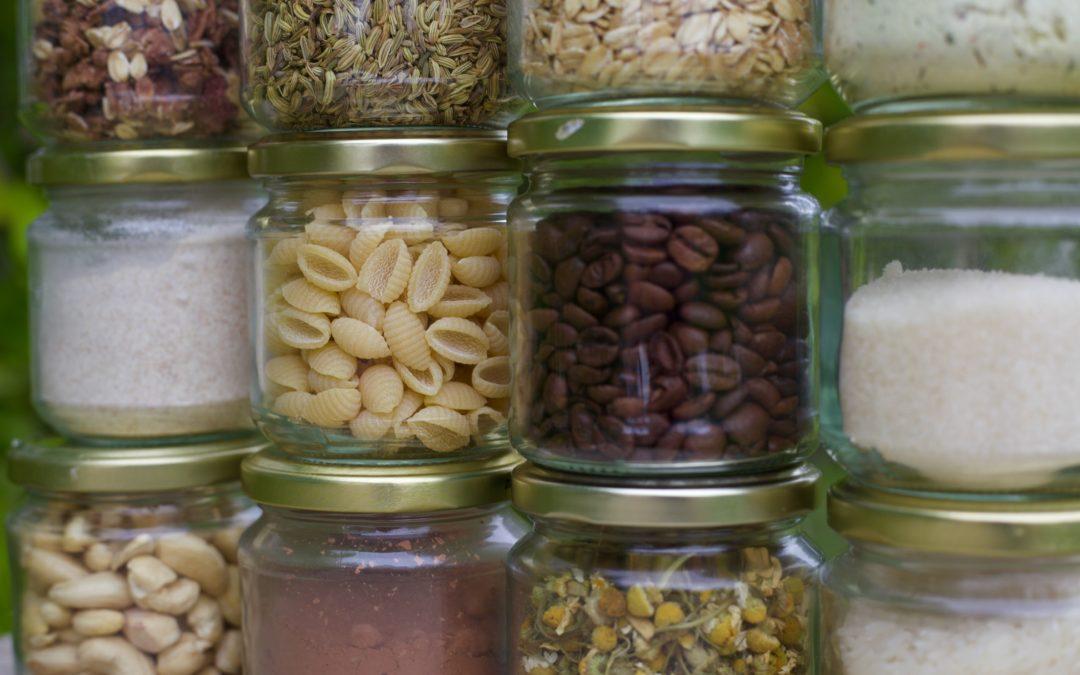 Alternatives als plàstics a la cuina